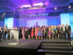 ART's Award Gala