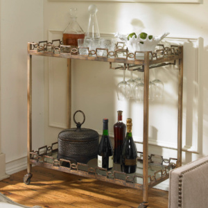 Nicoline, Serving Cart, accent furniture